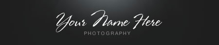 Josh Lynn Photography – New Jersey Wedding photography – NJ wedding photographer logo